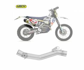 Joint Pipe Arrow Racing Edelstahl Husqvarna Fe 450 2020