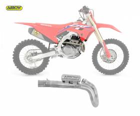 Manifold Arrow Racing Titanium Honda Crf 450 R 2021
