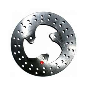 AP11FI Brake Disc Rear Right Braking R-FIX for APRILIA AREA 51 1998 > 2002