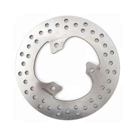 AP21RI Brake Disc Rear Left Braking R-FIX for APRILIA ATLANTIC 2003 > 2011