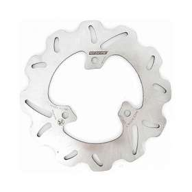 AP21RID Brake Disc Rear Left Braking W-FIX for APRILIA ATLANTIC 2003 > 2011