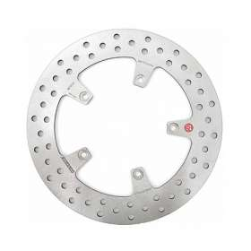 RF8126 Brake Disc Front Left Braking R-FIX for APRILIA ATLANTIC 2003 > 2011