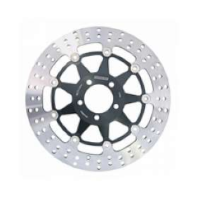 STX01 Brake Disc Front Right Braking R-STX for APRILIA AF1 FUTURA 1990 > 1992