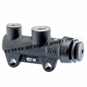 Brake Pump Brembo Racing Rear PS 13 Come Out Brake Fluid Upper Part