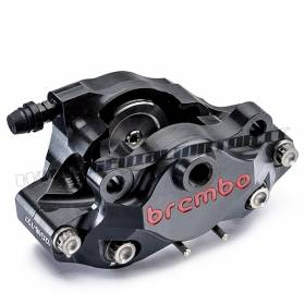 Calipers Rear Break Brembo Racing P2-34 Interaxle 64 Mm Without Pad