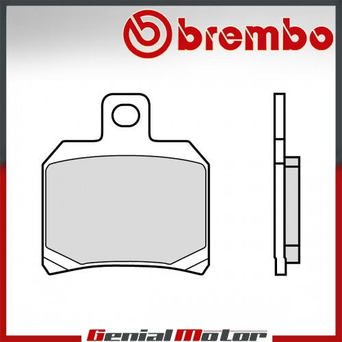 Pastiglie Freno Brembo Posteriori BENELLI BN 302 300  2015 />