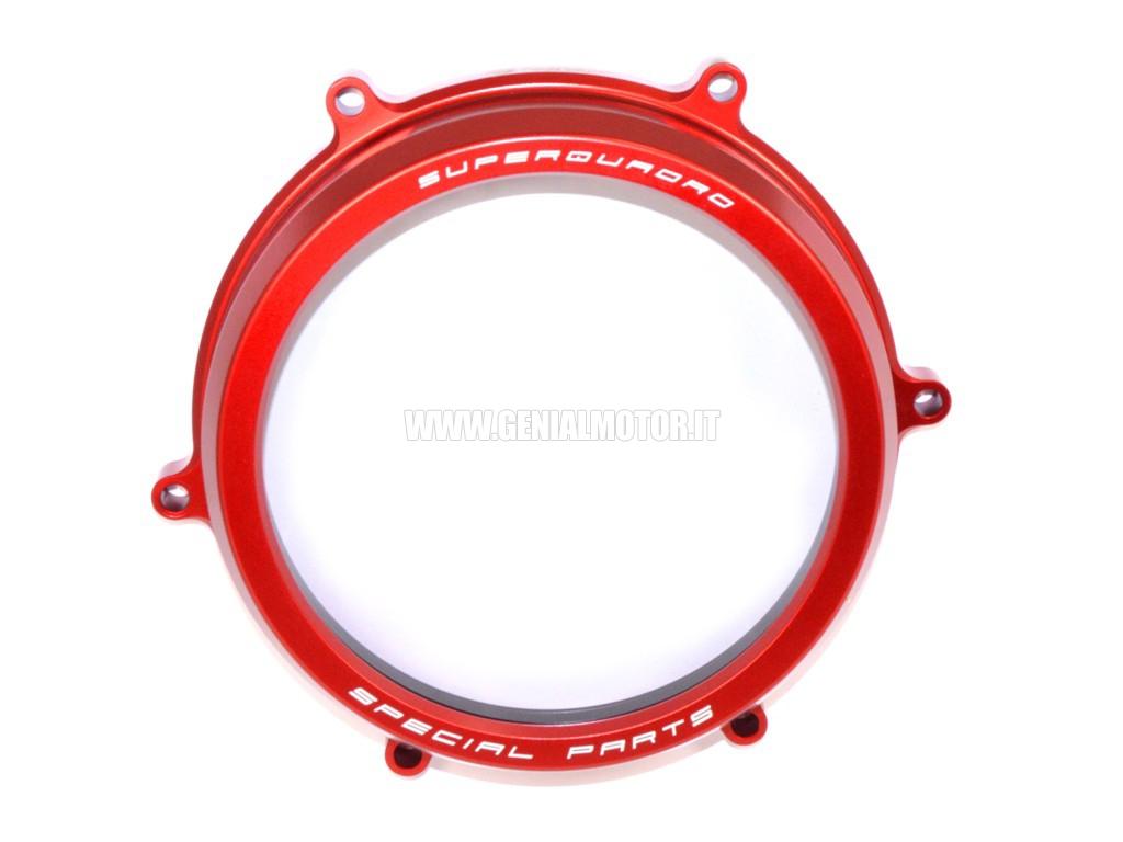 CC119901A Ducabike Cc119901a Coperchio Frizione 1199 Panigale Rosso
