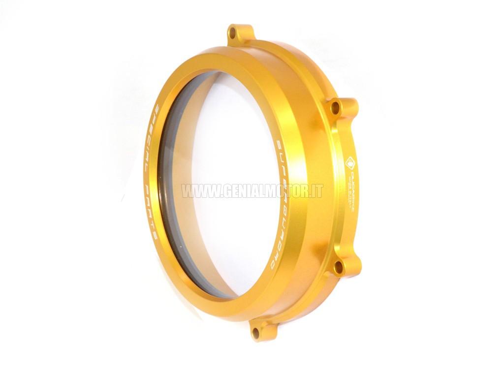 Ducabike Cc119901b Coperchio Frizione 1199 Panigale Oro