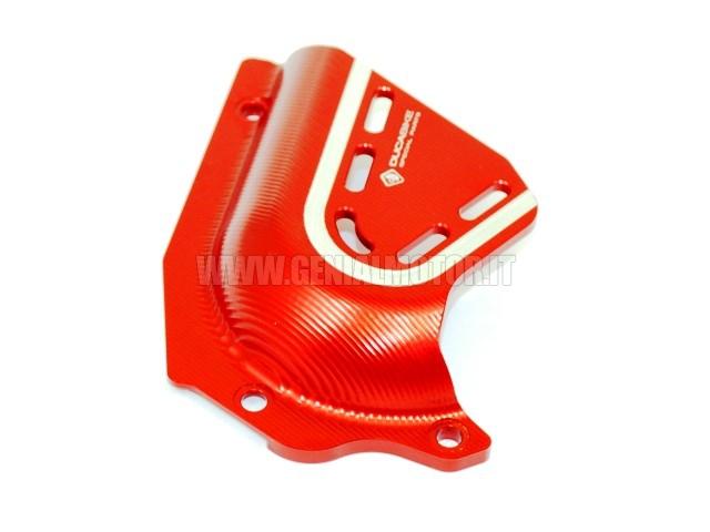 CP04A Ducabike Cp04a Copri Pignone Scrambler  -  M821 Rosso