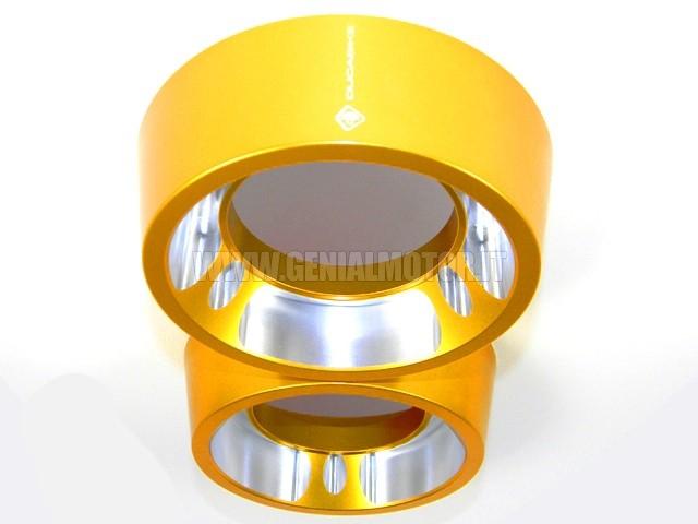 FSD01B Ducabike Fsd01b Fondello Scarico Diavel Oro