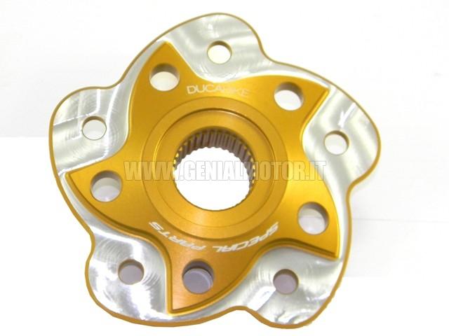 PC5F02848B Ducabike Pc5f02848b Porta Corona Oro