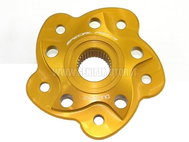 Ducabike Pc5f03b Porta Corona Oro