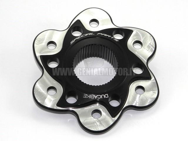 Ducabike Pc6f01d Porta Corona Nero