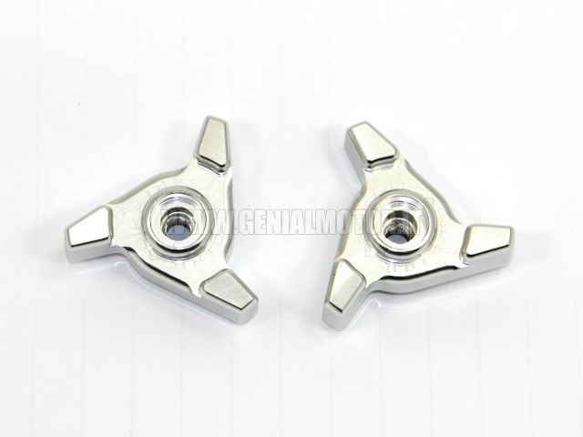 RCMTS01E Ducabike Rcmts01e Registri Cupolino Mts 1200 Silver
