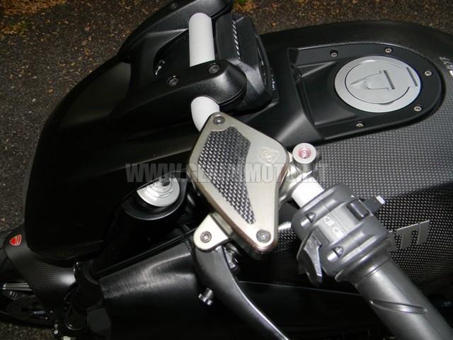 TLS05E Ducabike Tls05e Tappi Serbatoio Liquidi Niploy