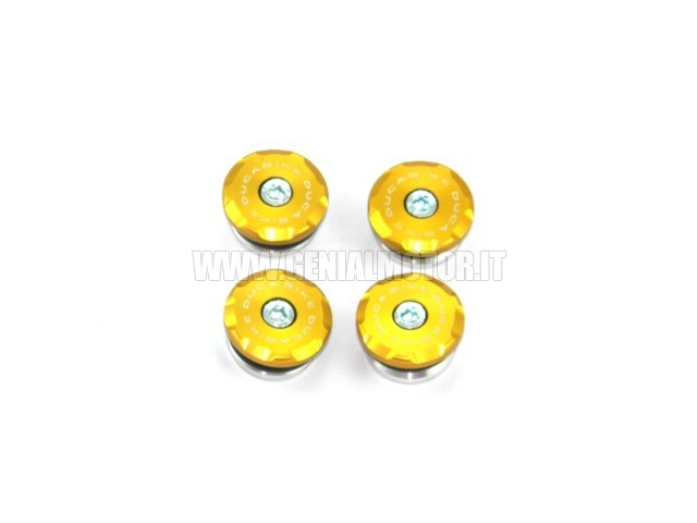 TT119901B Ducabike Tt119901b Tappi Telaio 1199 Panigale Oro
