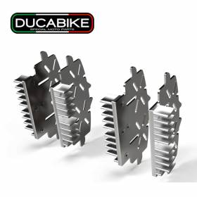 Puits Pince Frein Argent Ducabike Ducati Streetfighter V4 2020 > 2021