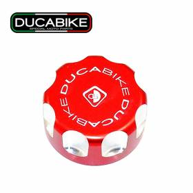 Tapa tanque expansión Agua Rojo Ducabike Ducati Panigale V2 2020 > 2021