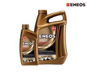 ENEOS Full synthetic 4T engine oil Eneos GP4T Ultra Racing 10W40 60 liters