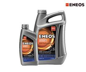 ENEOS Semi-synthetic engine oil 2T MAX PERFORMANCE 1 liter