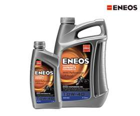ENEOS Synthetic engine oil 4T Eneos Max Performance Offroad 10W40 4 liters