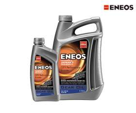 ENEOS Synthetic Transmission Oil Eneos 4T City Performance Scooter Gear Oil 4 Liters