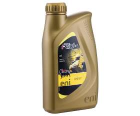 ENI Full synthetic engine oil I-RIDE SCOOTER 2T 1 liter