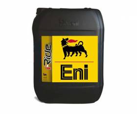 ENI Engine oil 2T Full synthetic I-RIDE RACING 60 liters