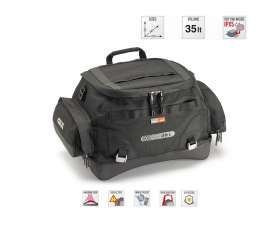 Givi Cargo Bag For Seat And Luggage Rack 35Lt Ut805