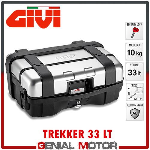 Borsa-Laterale-Givi-Trekker-33Lt-Honda-Xl-650-V-Transalp-2004-04