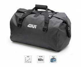 GIVI EA119BK saddle bag for motorcycles 60 liters