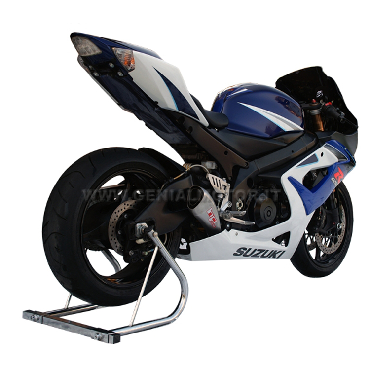 suzuki gsxr 1000 2005 exhaust hp corse hydroform ebay. Black Bedroom Furniture Sets. Home Design Ideas