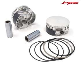 Jetprime 68mm high compression pistons for Yamaha XP 530 T-MAX 2012 > 2016