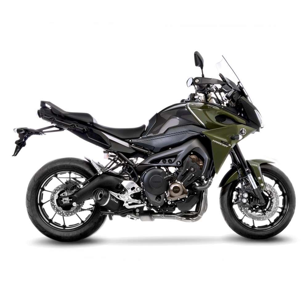 14229EK Echappement Complete Kat Leovince Lv Carb Yamaha Mt 09 Tracer Gt Fj 2018 > 2020