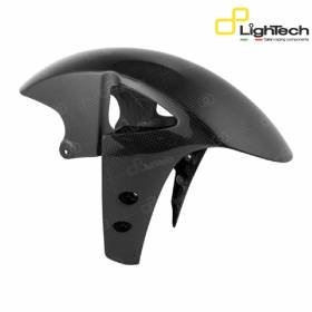 LIGHTECH Carbon Front Mudguard CARY5010 Yamaha R6 2017 > 2020