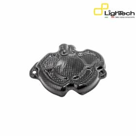 LIGHTECH Carbon Pick Up Cover CARY5018 Yamaha R1 2015 > 2020