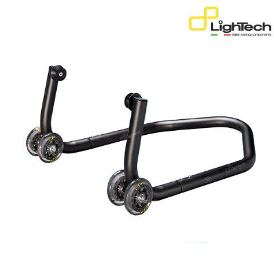 RSF039R LIGHTECH Rear Stand with Rollers RSF039R Suzuki GSX-R 750 2006 > 2016