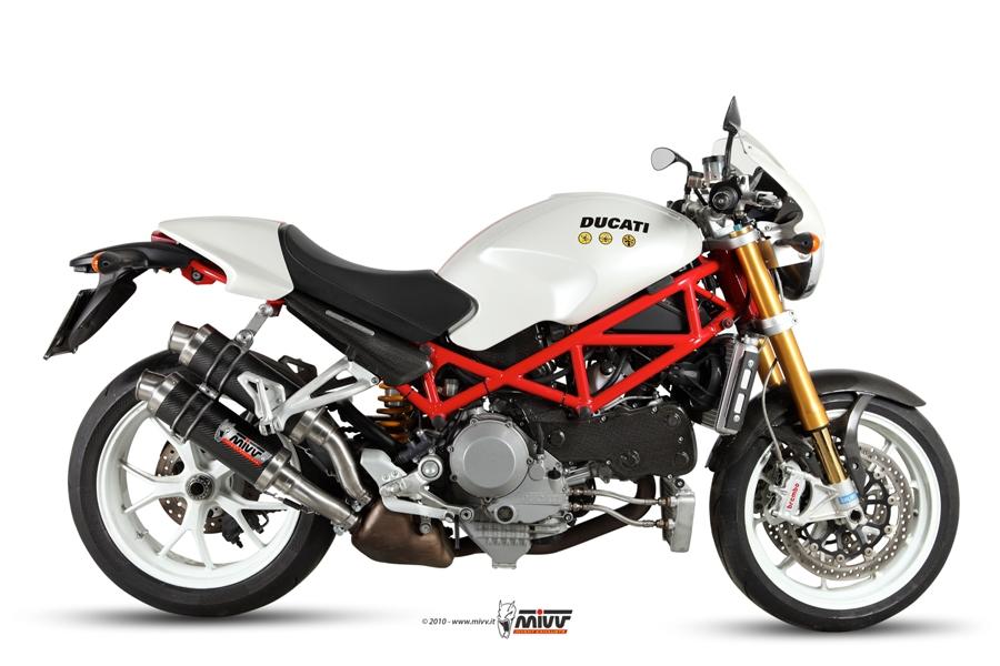 Brake Pads For Ducati Monster