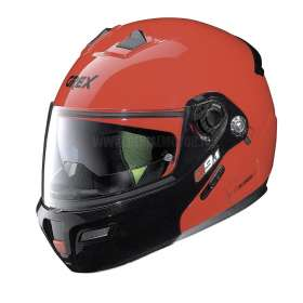 Casco Apribile Grex Helmet G9.1 Evolve Couple N-com 016