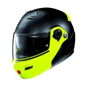 Casco Apribile Grex Helmet G9.1 Evolve Couple N-com 031