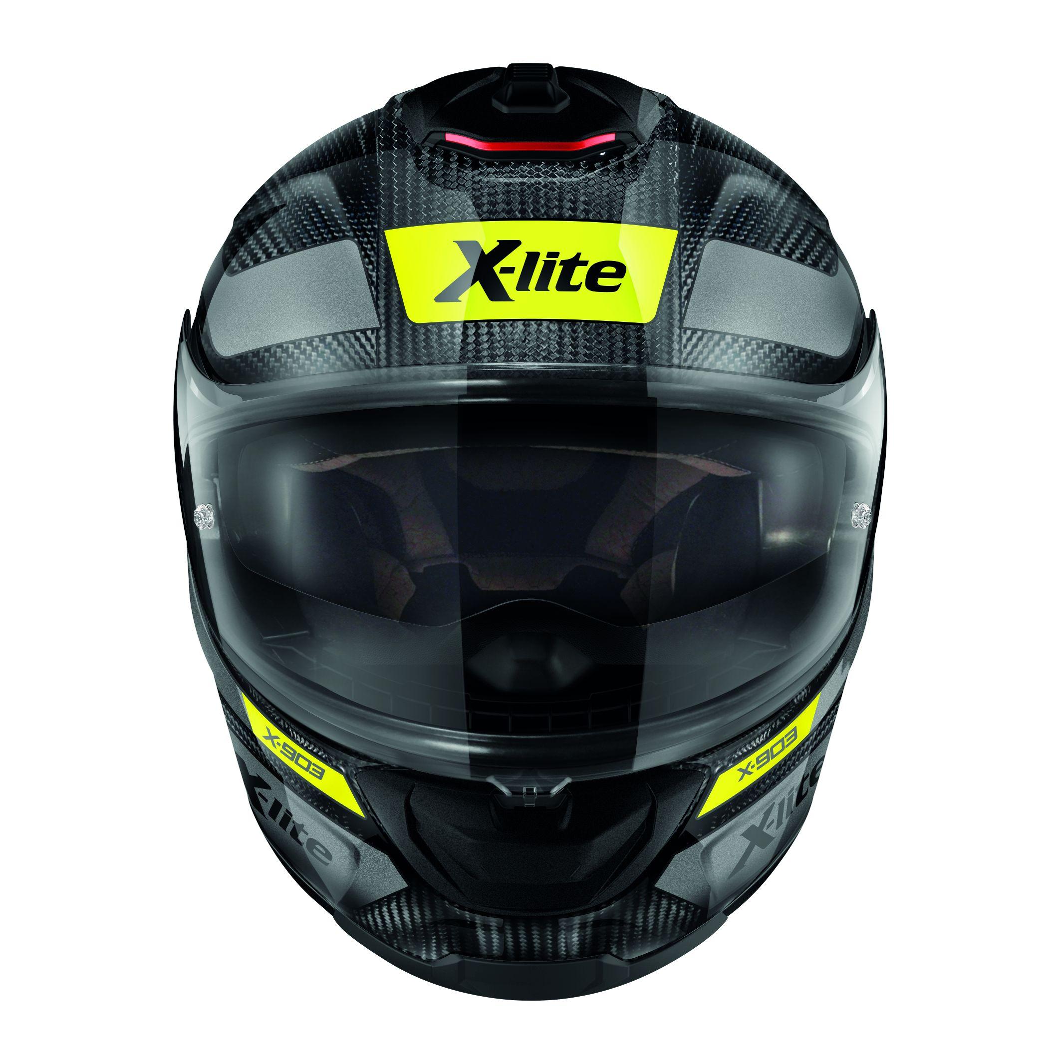x lite helmet full face x 903 ultra carbon airborne microlock 020. Black Bedroom Furniture Sets. Home Design Ideas