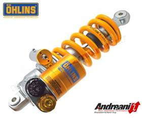 Ducati Hyperstrada  2013 > 2014 Ohlins Ammortizzatore TTX NH AG1401
