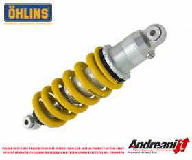 Ducati Monster 1200 2017 > 2021 Ohlins Shock Absorber S46DR1 AG1811