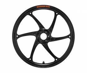 OZ GASS RS-A FRONT WHEEL GLOSS BLACK BMW S1000 RR 2019 > 2020