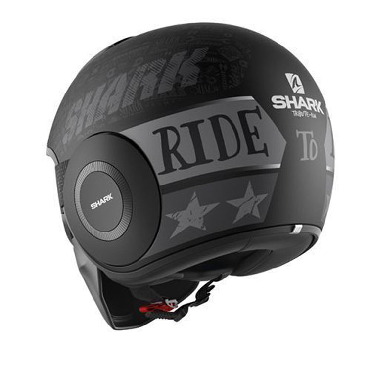 CASCO SHARK SHARK DRAK TRIBUTE RM MAT