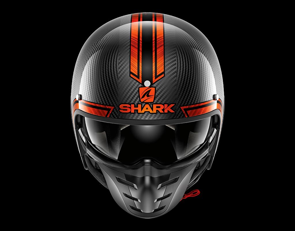 casco shark s drak vinta he2710duo. Black Bedroom Furniture Sets. Home Design Ideas