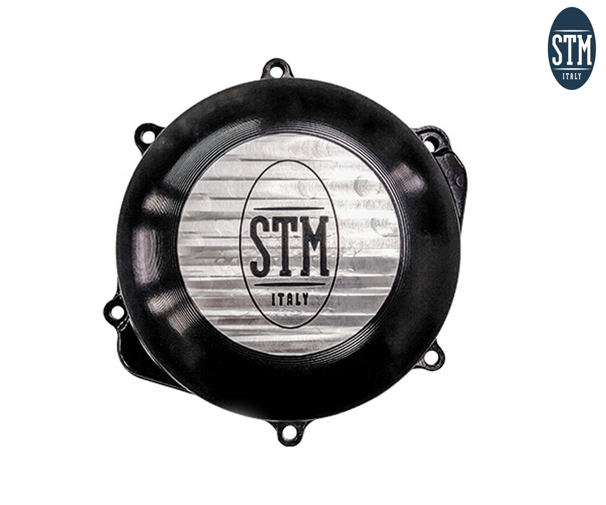 CSW-C010 Clutch Cover Stm Swm Rs 500 R 2017