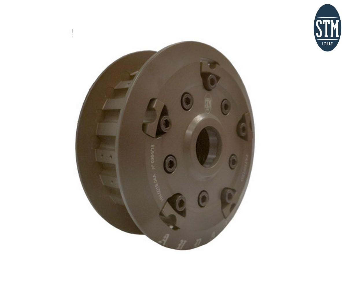FSW-C010 Clutch With Steel Plates Stm Swm 450