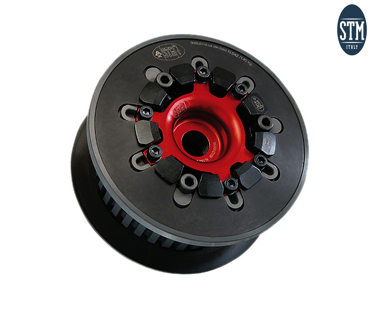 FTR-S010 Wet Slipper Clutch Stm Triumph Stree Triple 2006 > 2012
