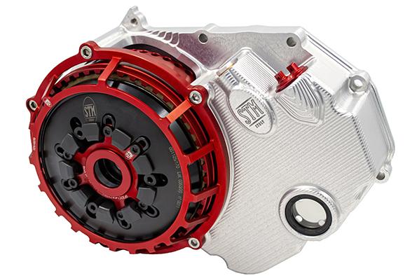 KTT-1700 Stm EVO SBK conversion kit for Ducati Hypermotard 950 2019